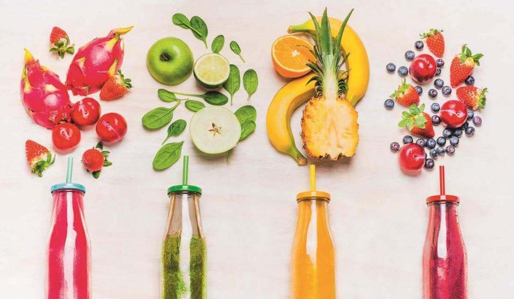 cómo eliminar la retención de líquidos frutas diuréticas costa rica fqf