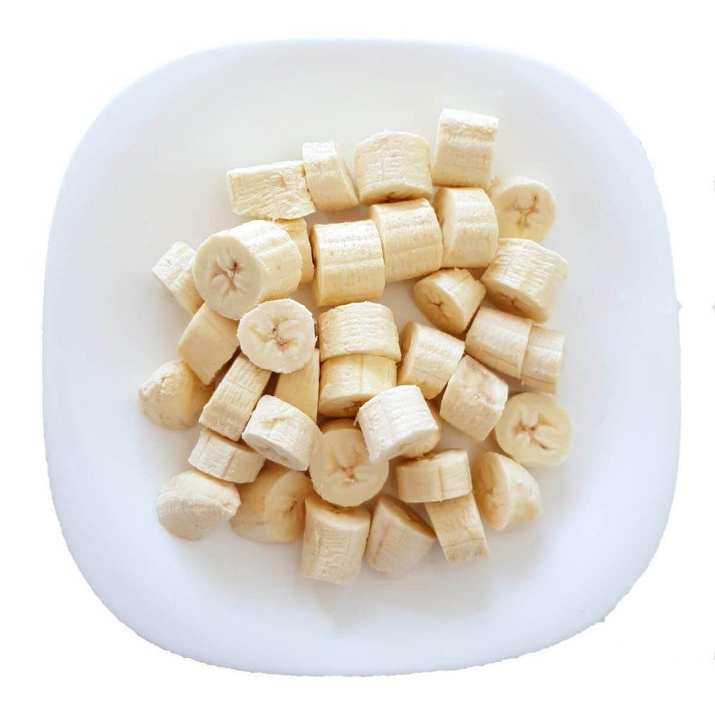 banana costa rica frozen fqf fruits saluzzo