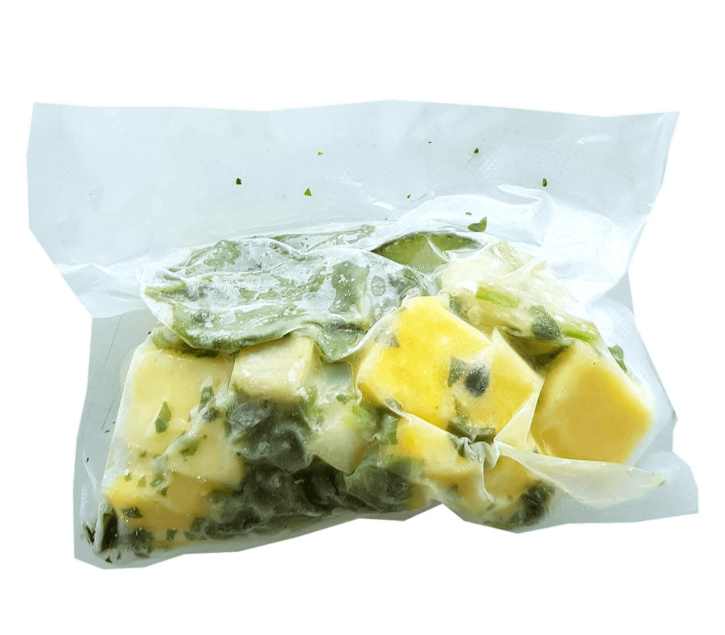green island smoothie pack frozen fruit