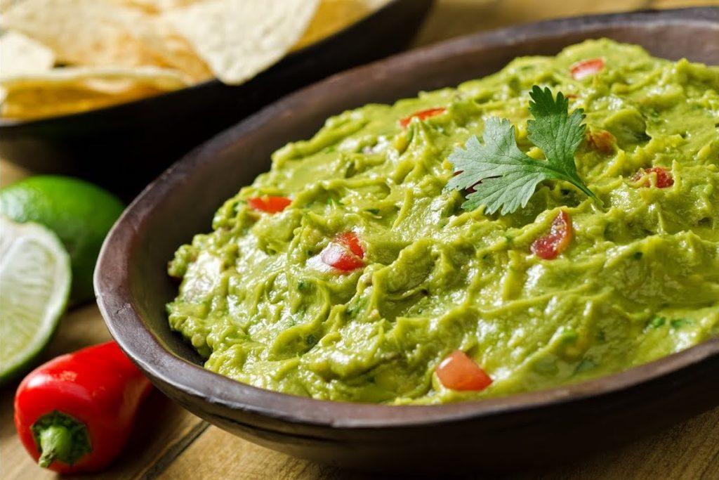 receta sticks guacamole 3
