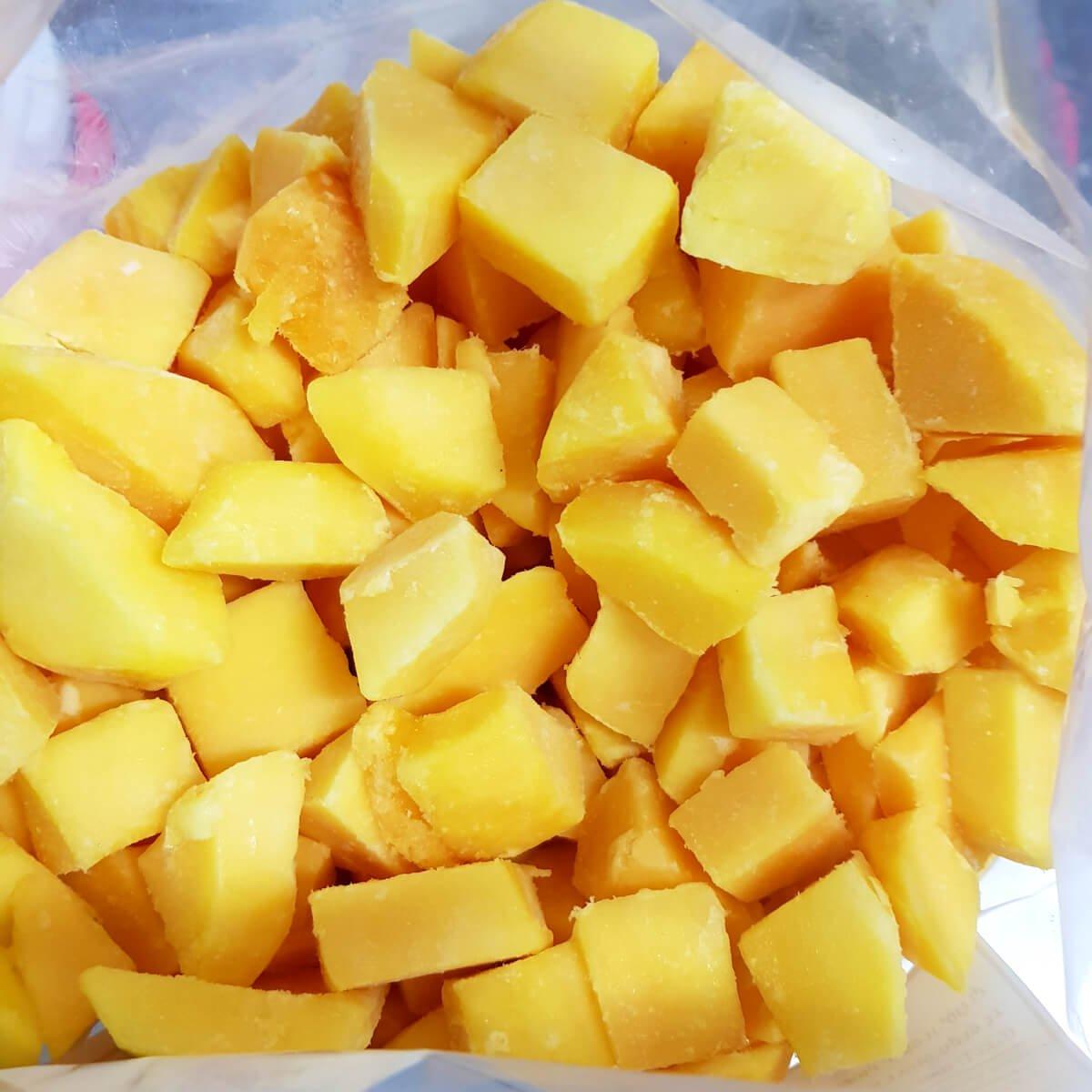 mango fqf in bag
