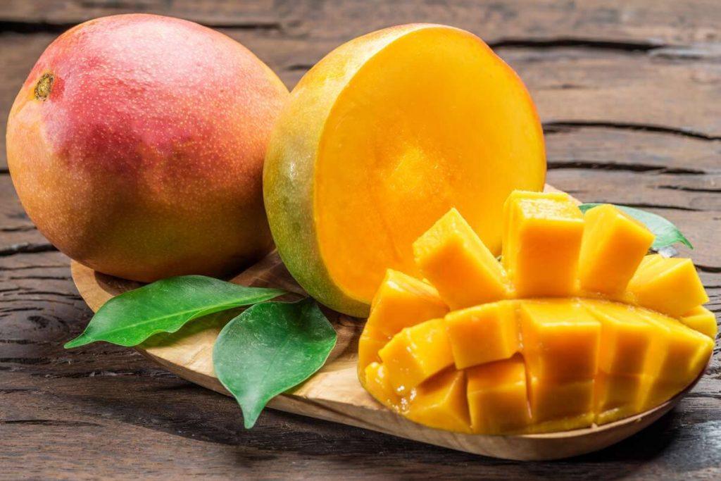 mango congelado beneficios costa rica