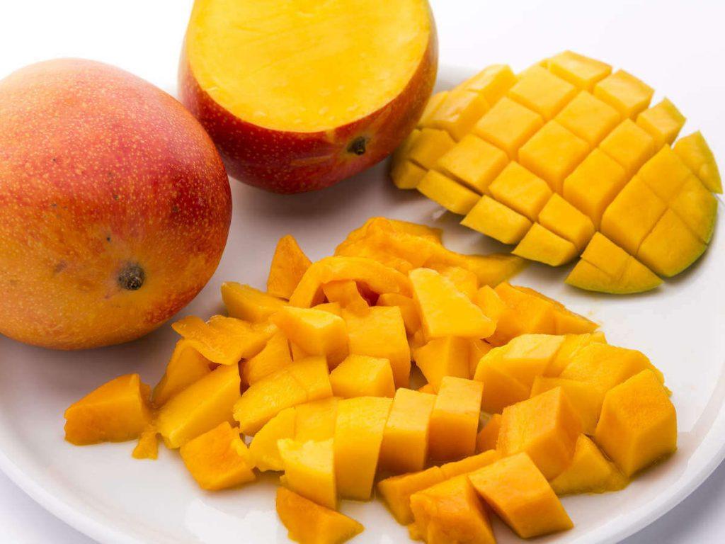 mango fresco fqf congelados costa rica exportaciones usa